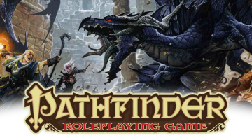 Watch My Live YouTube Stream on Pathfinder Character Creation Tonight at 11PM EST