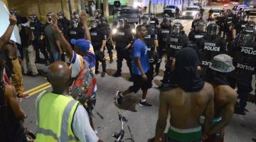 Watch My Live YouTube Stream on the Charlotte Riots