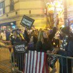 Join Me at the Chicago Trump Flash Mob at Trump Tower This Saturday at Noon