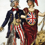 "New Article at <i>Right On:</i> ""Britain, America, and the Brotherhood of the Common Tongue"""