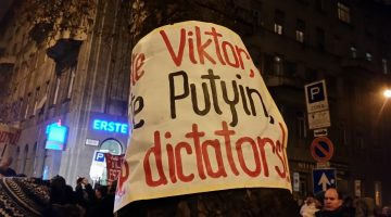 The Death Rattle of the Hungarian Left