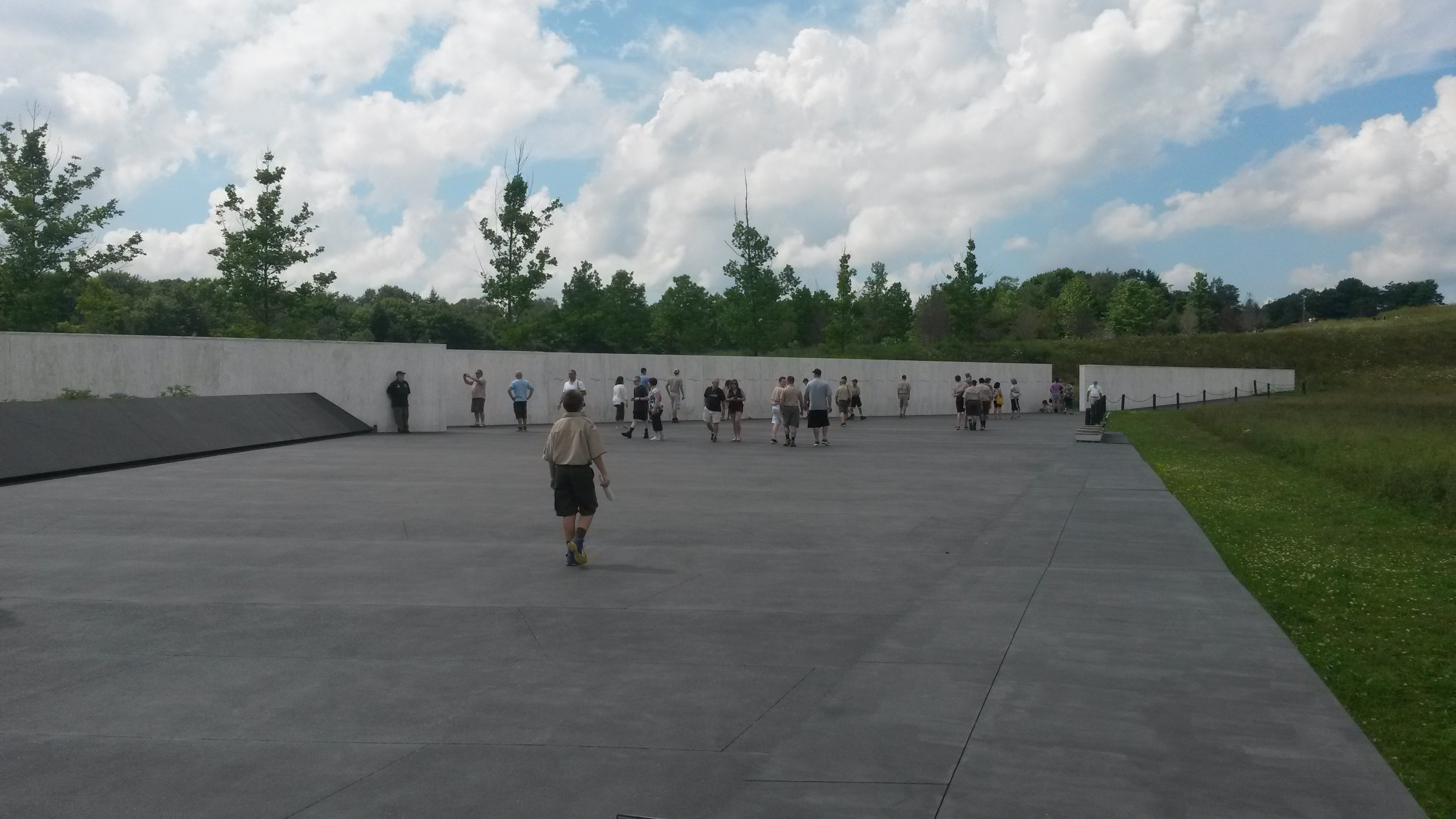 stoystown muslim Flight 93 national memorial: very sad place to visit - see 1,367 traveler reviews, 1,142 candid photos, and great deals for stoystown, pa, at tripadvisor.