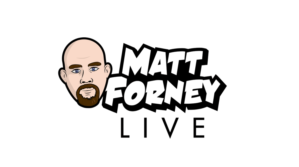 matt forney live a fugitive and a vagabond in the earth